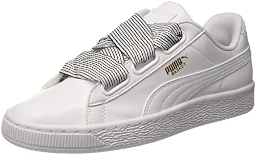 Zapatillas Heart Satin II Wns Puma