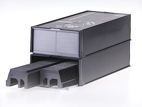 Red Slide Magazine Universal - Accesorio para proyector (Gris ...