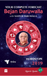 Horoscope 2018: Your Complete Forecast, Aries eBook: Bejan