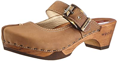 Woody Jaqueline Women's Clog Discount Authentic Online Discount Reliable Pick A Best Cheap Online Clearance Fashionable lOvHBgpRV1