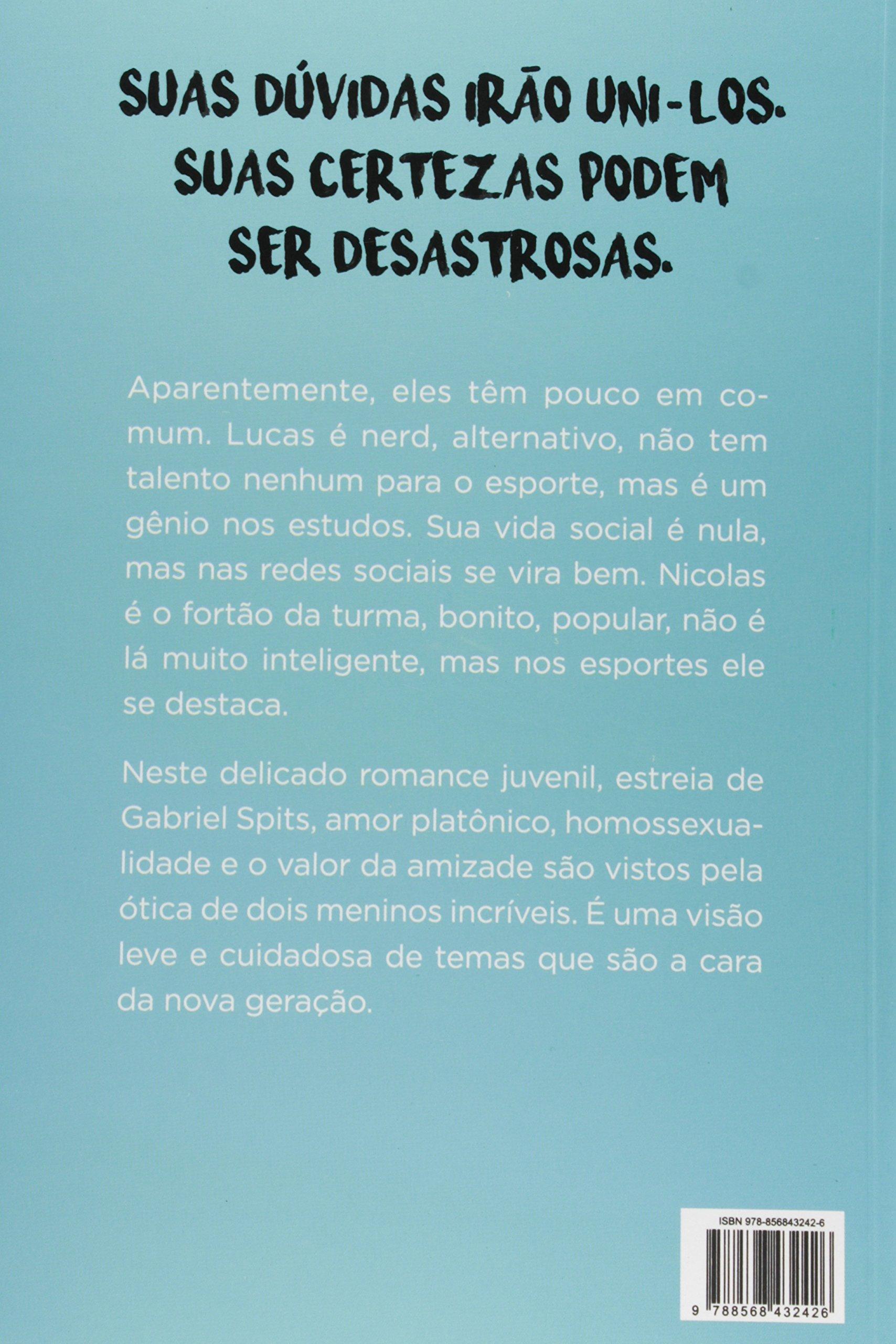 Lucas E Nicolas 9788568432426 Amazoncom Books