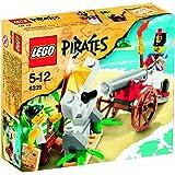 レゴ (LEGO) パイレーツ 海賊VS海兵隊 6239
