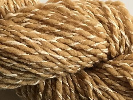 Imperial Stock Ranch Anna #Wild Rye - Ovillo de lana orgánica de ...