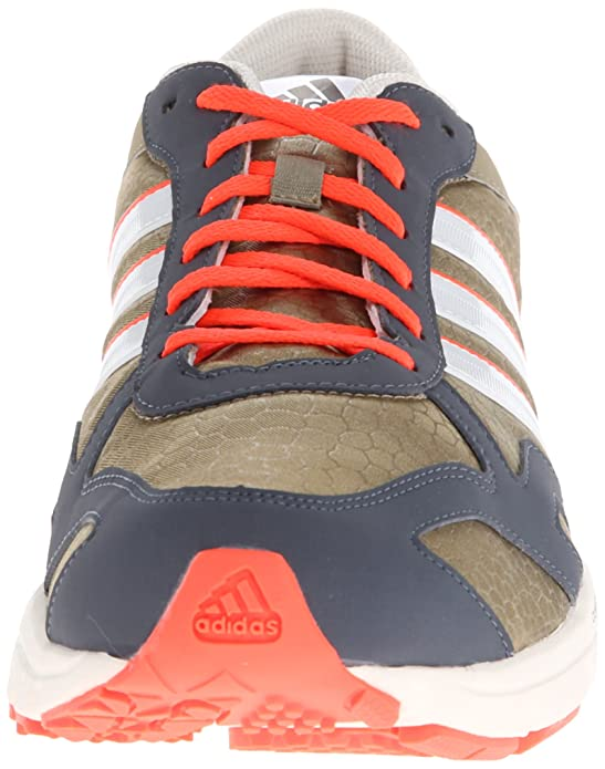 low priced d0f9f a3137 Amazon.com  adidas Performance Mens Marathon 10 NG M Running Shoe, Cargo  ChalkInfrared, 14 M US  Shoes