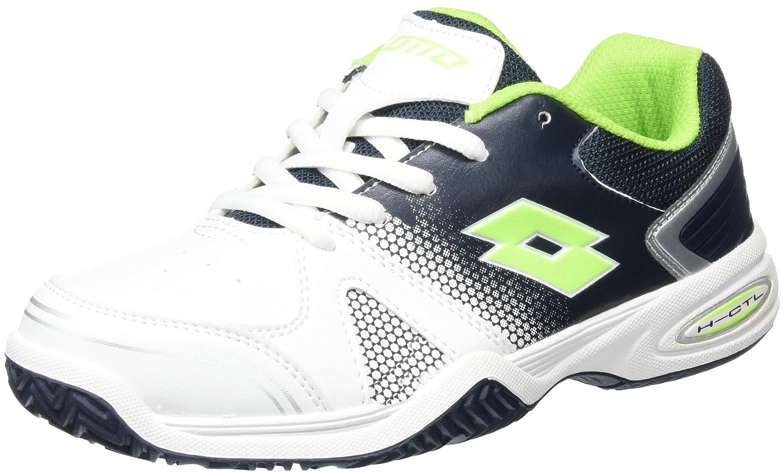 Lotto T- Strike CL L, Chaussures de Tennis Unisexe-Bébé