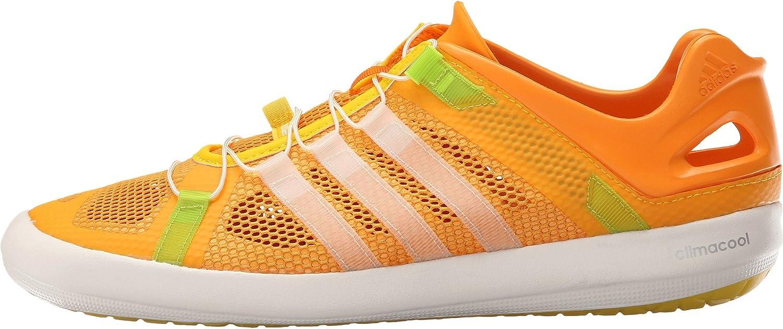 Amazon.com | adidas Climacool Boat Breeze Shoe - Men's EQT Orange ...
