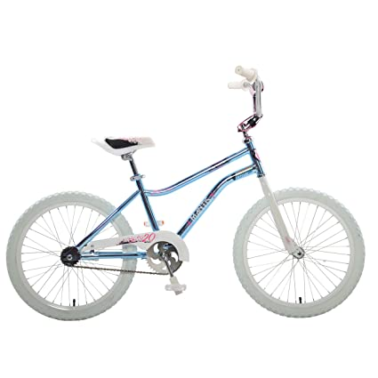 Amazoncom Mantis Spritz Ready2roll Girls Bicycle 2 Minute