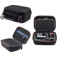 Digicharge® Beschermhoes Koffer voor Gopro Hero 8 7 Hero8 Hero7 Akaso Crosstour Campark Fitfort Garmin VIRB Apeman…