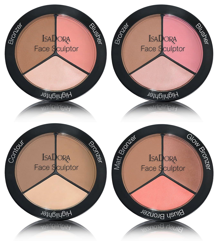 isadora blush bronzer