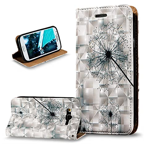 Carcasa para Samsung Galaxy Grand Plus, Grand NEO, Grand Lite, ikasus® Galaxy Grand Plus/Grand Neo/Grand Lite Bookstyle funda de piel estampada en 3D ...