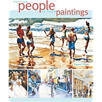 Putting People in Your Paintings (English Edition)