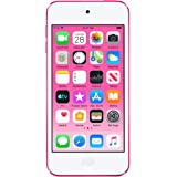 Apple iPod Touch (7th Generation) - Pink, 32GB - MVHR2LLA