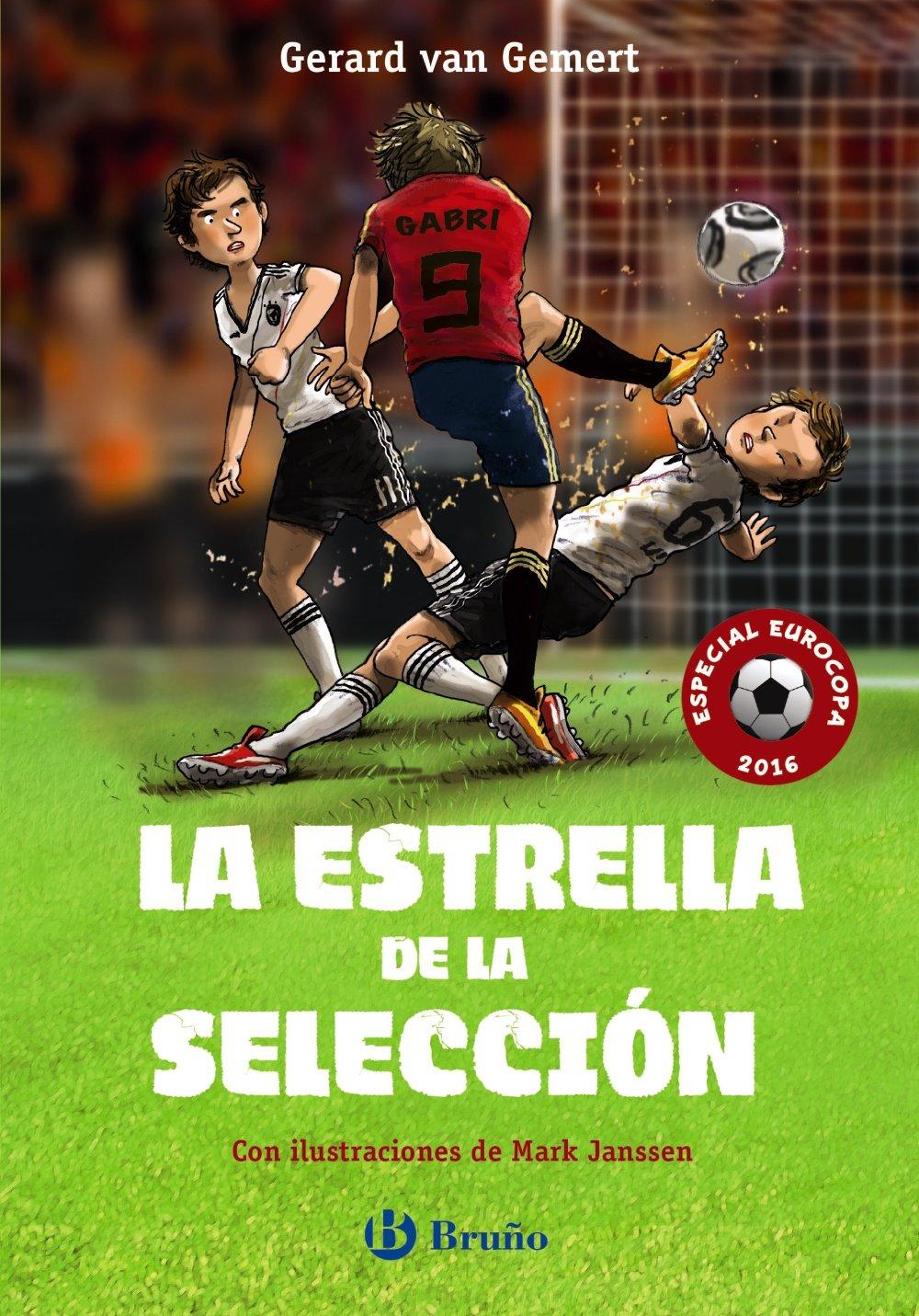 La estrella de la selección: Especial Eurocopa 2016 Castellano - A ...