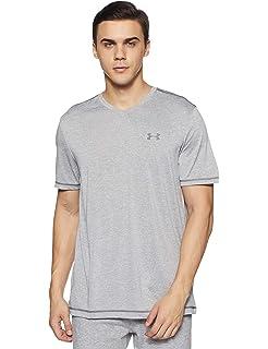 e3ac908eafe6 Amazon.com   Under Armour Men s Tech Short Sleeve T-Shirt   Clothing