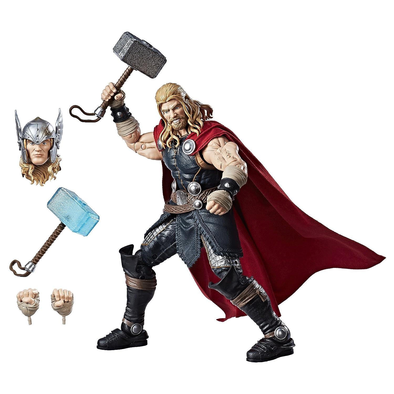 The Avengers Marvel Legends Série Thor, 30,5cm 5cm Hasbro C1879
