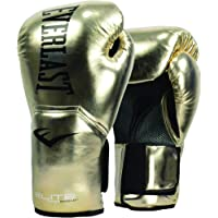 Everlast Elite Style Training Gloves - Guantes