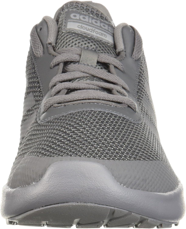 Adidas Herren Element Race Argecy Grau