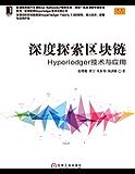 深度探索区块链:Hyperledger技术与应用 (区块链技术丛书)