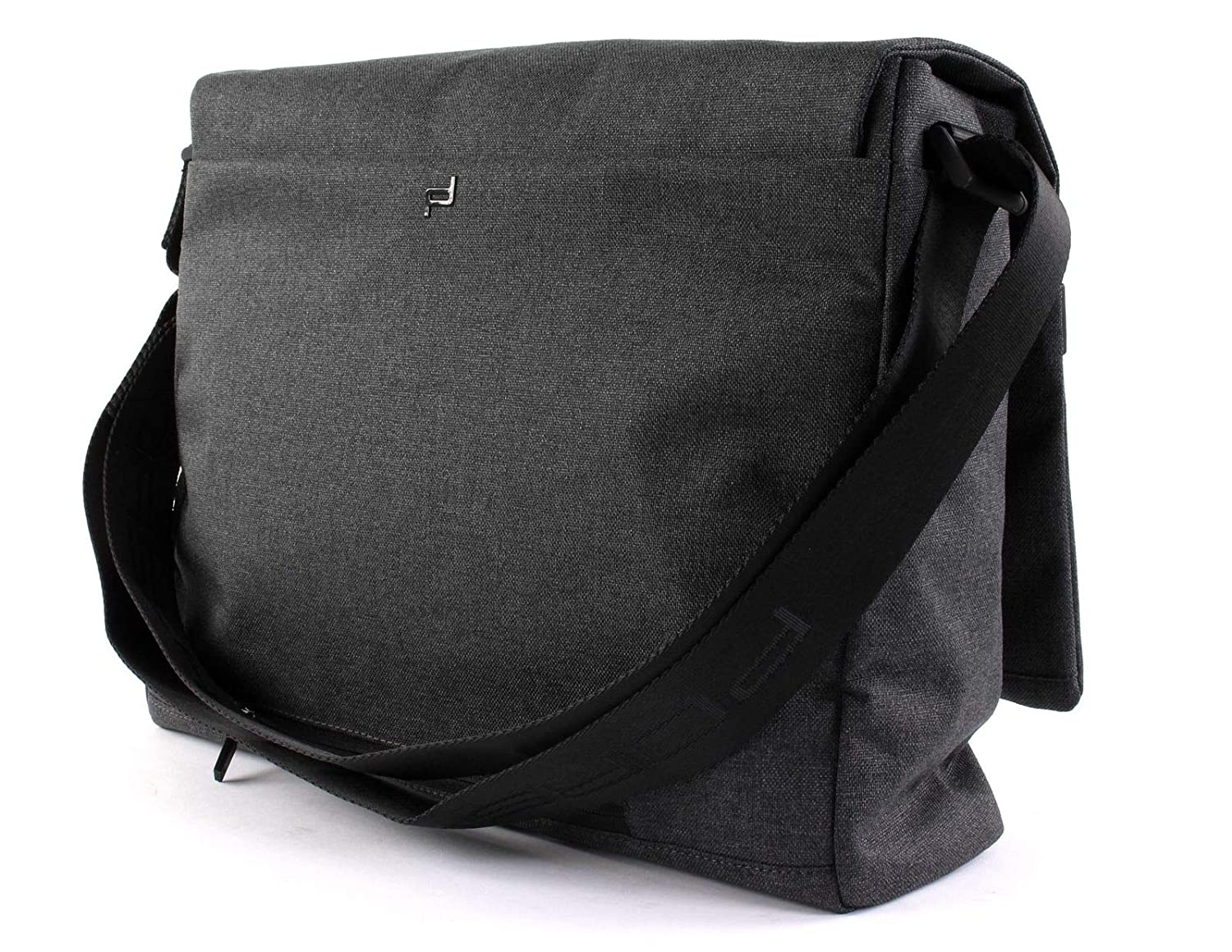 7bc1a49b1dc Porsche Design Cargon CP 15   Laptop-Messenger Bag dark grey  Amazon.co.uk   Shoes   Bags
