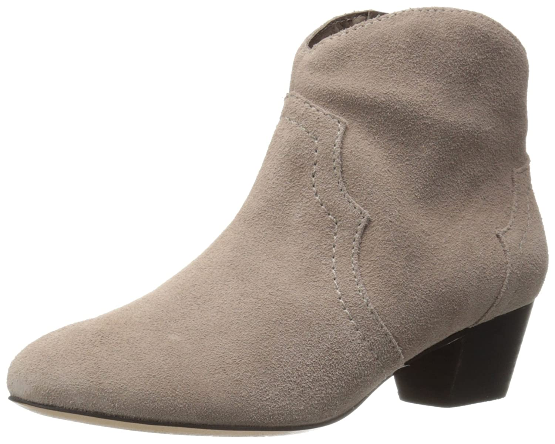 SCHUTZ Women's Abiha Ankle Bootie B01CIIG5KU 8 B(M) US Goat