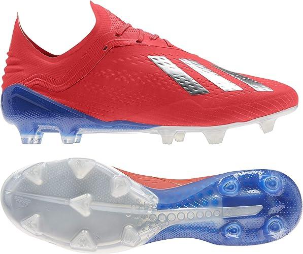 adidas x 18.1 homme fg chaussures de foot