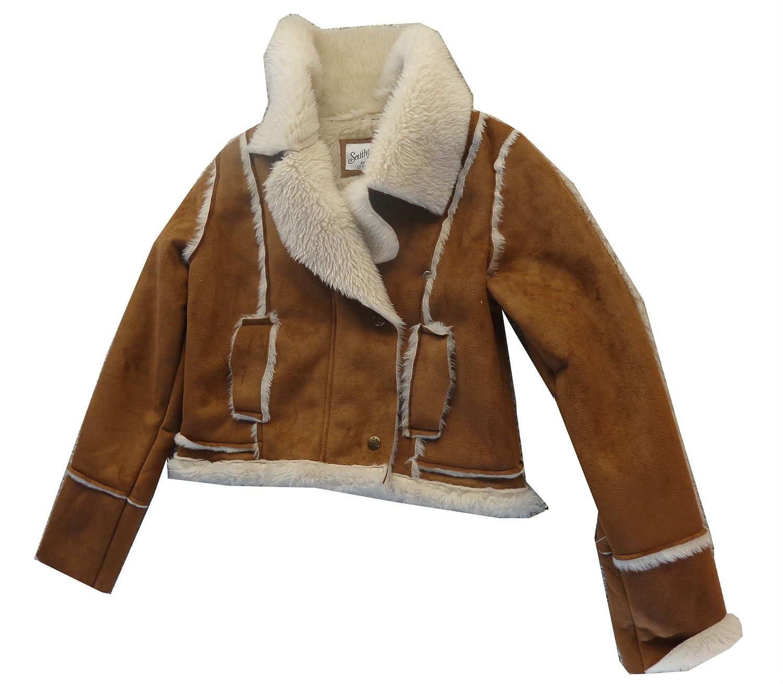 South Pole Women Stylish polyester Jacket