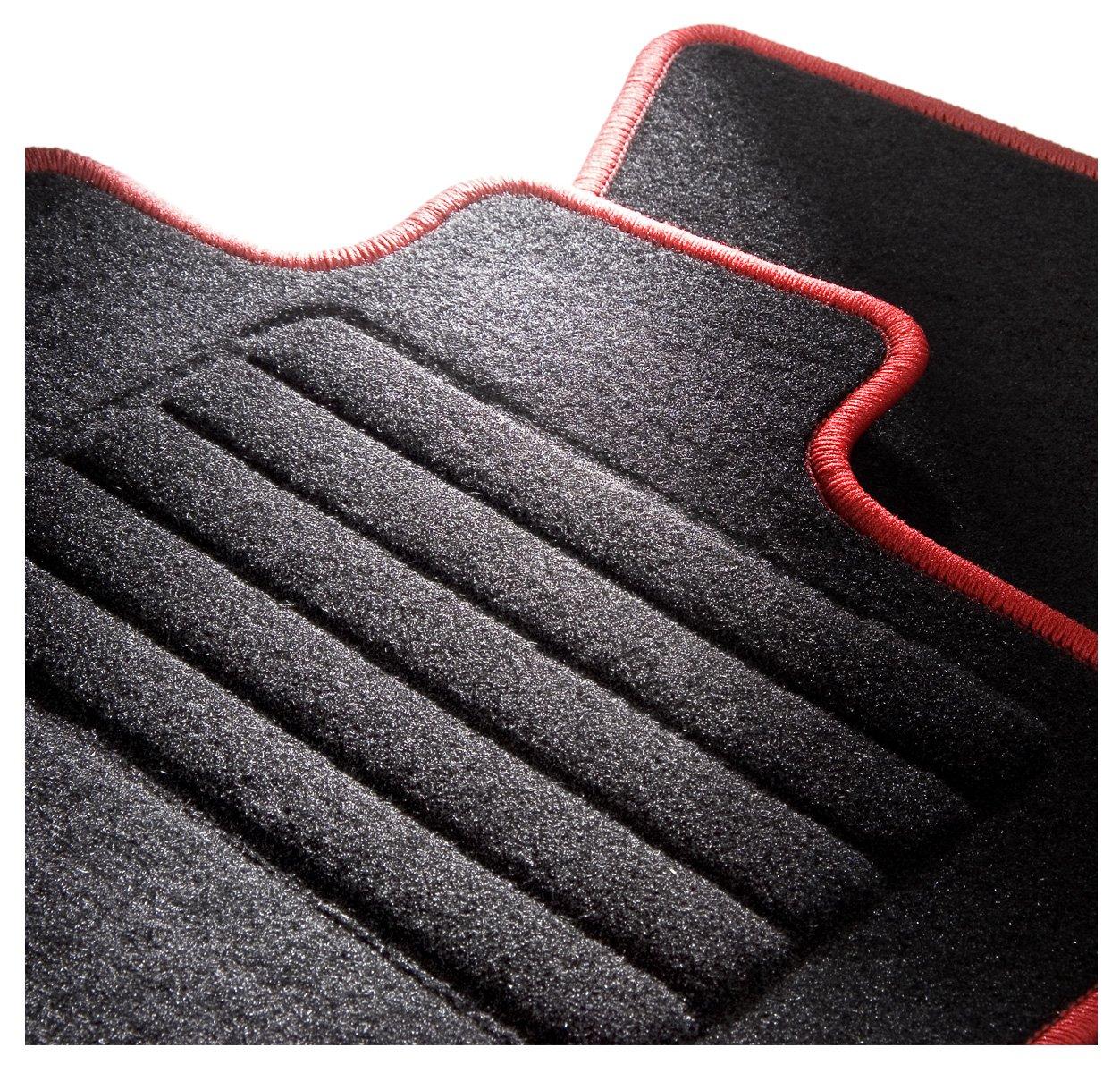Tappetino auto sagomato Exqui Plus II CarFashion 232718