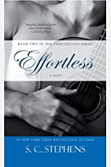 Effortless (Thoughtless Book 2) Kindle Edition