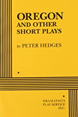 Oregon and Other Short Plays - Acting Edition Paperback