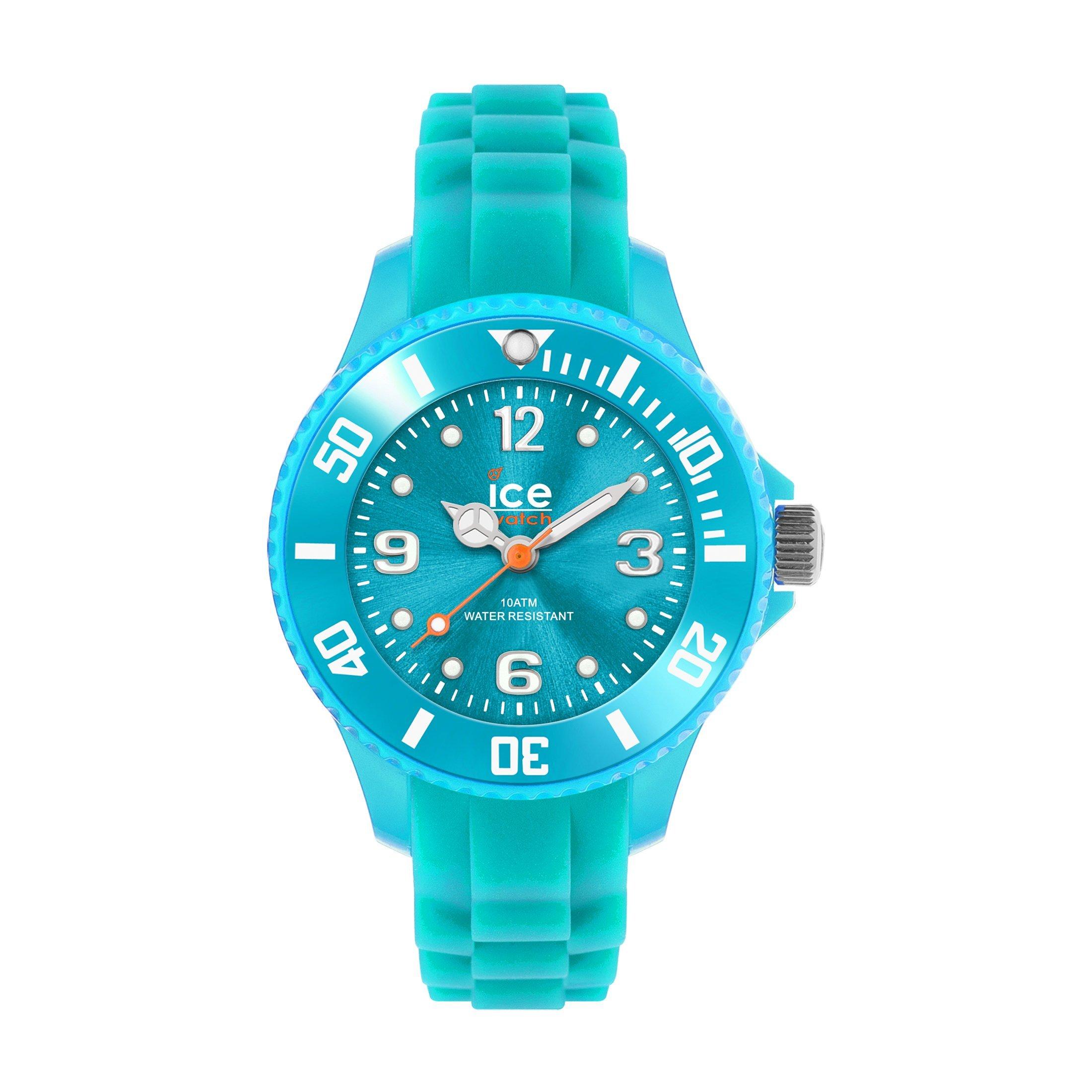 Ice Watch Mini SI.TE.M.S.13 Children's Silicone strap