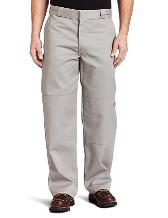 Dickies Streetwear Male Pants Double-Knee Work b05a2d0e8dd