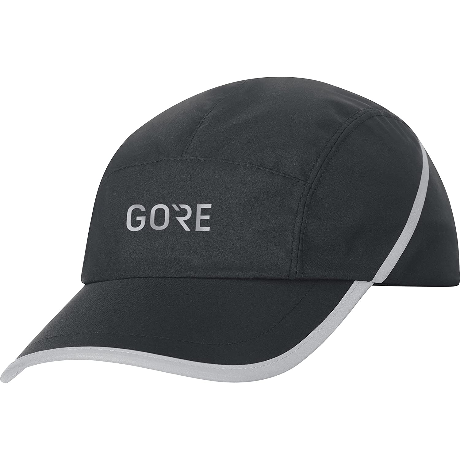Gore Wear 100341, Cappellino Unisex – Adulto, Black, One Cappellino Unisex - Adulto