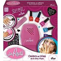 Diset Srita. Pepis - Salon de uñas 46626