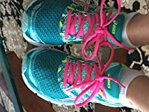 but they are stretching to fit and are comfortable. Color in picture is misleading