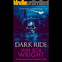 Dark Ride: A Novel of Horror & Suspense book cover