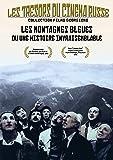 Les Trésors du cinéma Russe (Collection films Géorgiens) : Les montagnes bleues, ou une histoire invraisemblable (Blue Mountains, Or An Improbable Story)