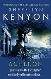 Acheron (Dark-Hunter World Book 16)