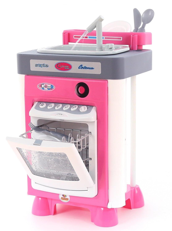 Kinder Spülmaschine - Spülmaschine Carmen für Kinder