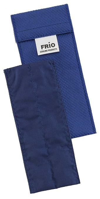 42 opinioni per FRIO- Custodia termica per insulina, 6.5 x 18 cm, colore Blu (Blue)
