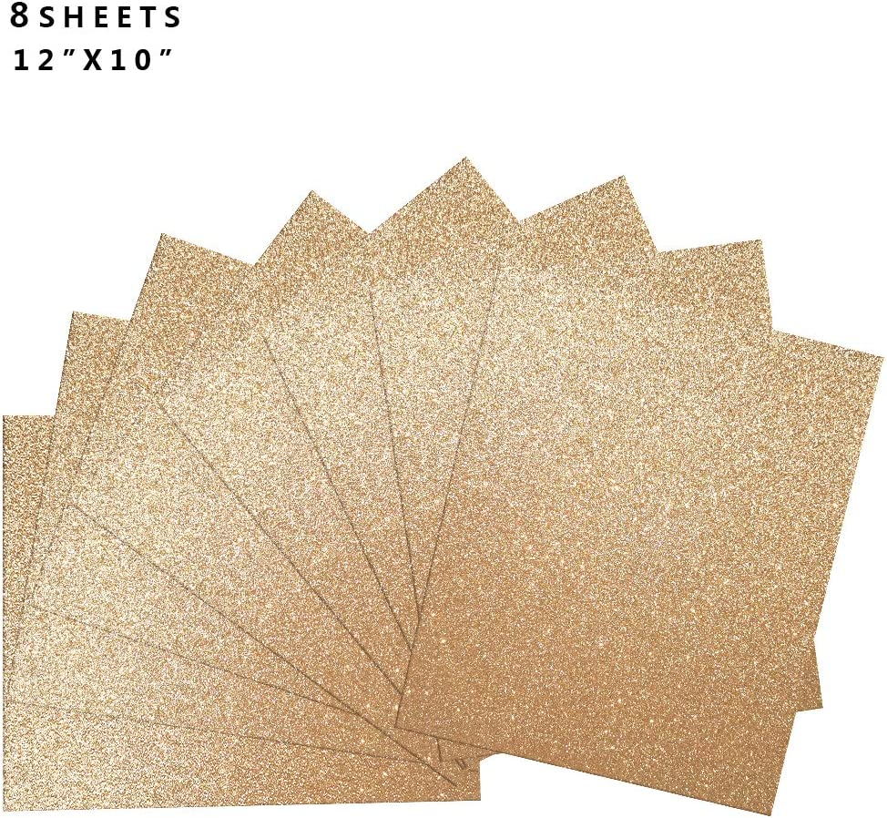 Magical 8 Sheets