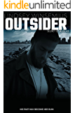 Outsider (Secret of Alba Book 3)