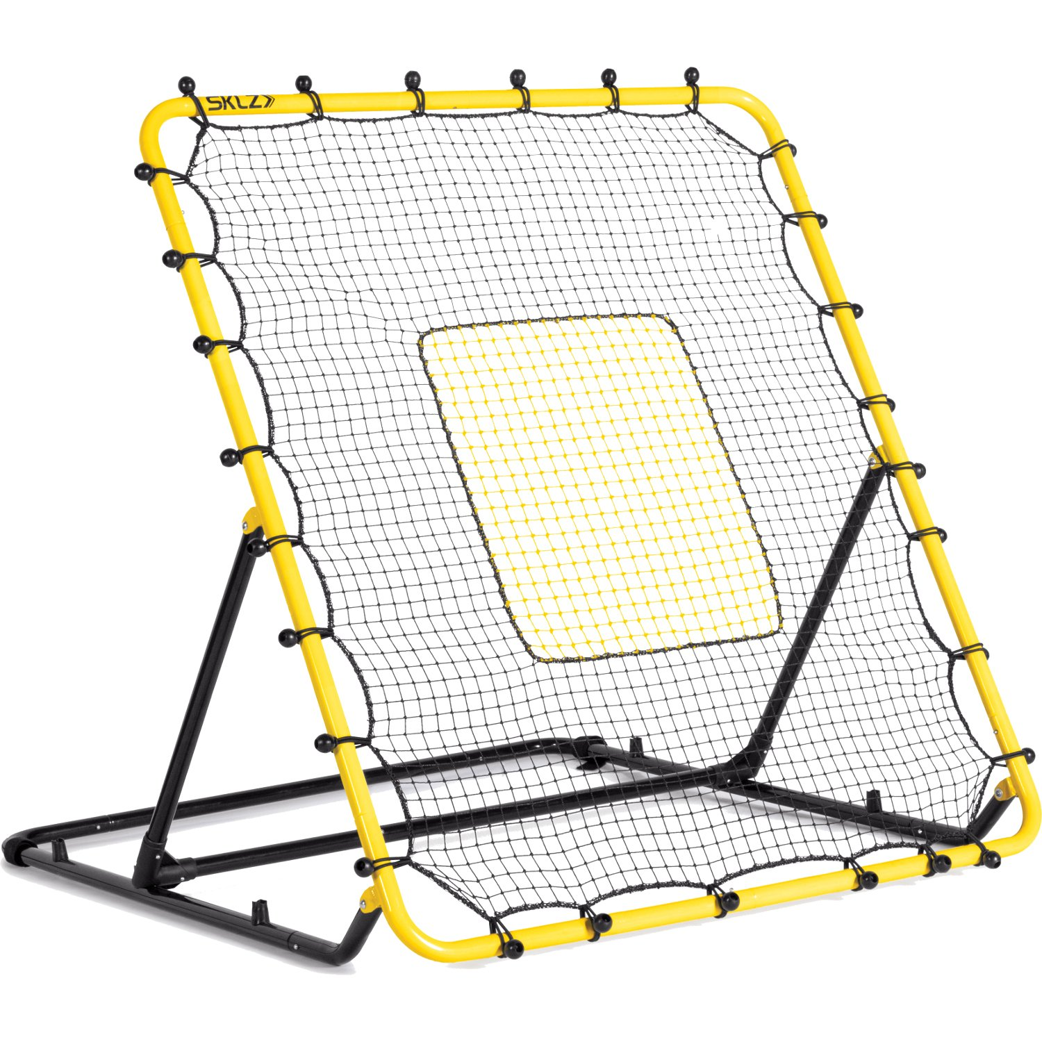 amazon com ball rebounders training equipment sports u0026 outdoors
