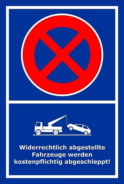 Melis S00350-001-E - Pegatina para Cartel de Prohibido ...