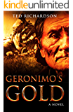Geronimo's Gold (Matt Hawkins Series Book 3)