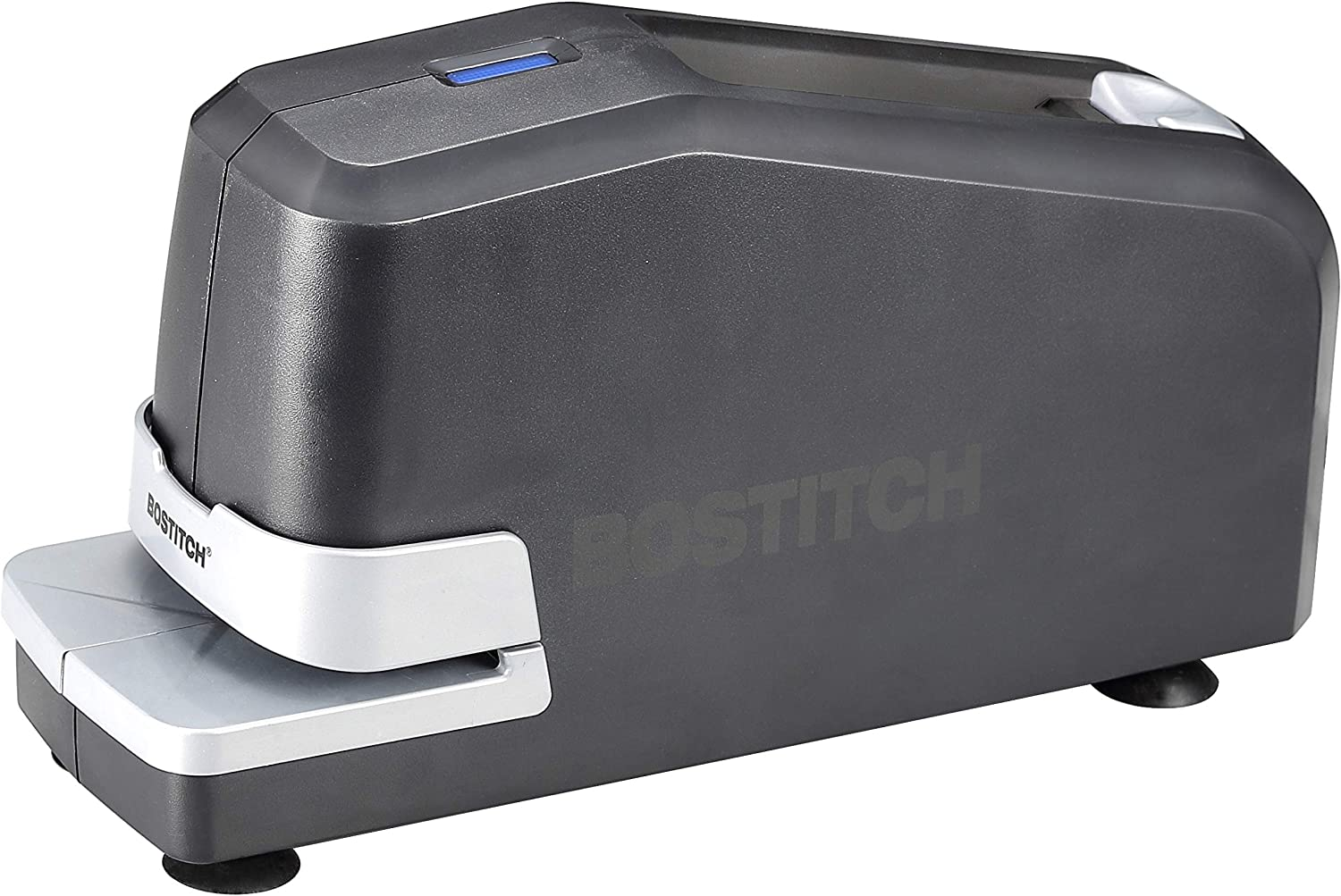 Bostitch Impulse 30 Electric Stapler, 30 Sheet Capacity, Black : Electric Stapler : Office Products