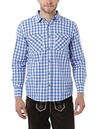 25a4ffd0994e Lower East Chemise pour homme