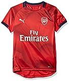 PUMA Men's Standard Arsenal FC Graphic Jersey