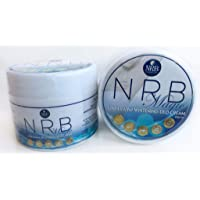 NRB Magic Underarm Deo-Cream 40 Grams - Pack of Two