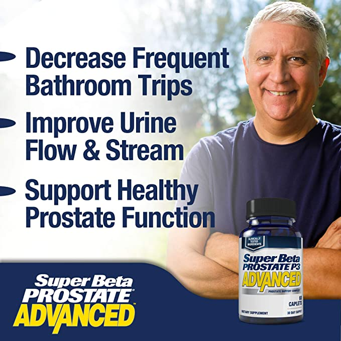 próstata super beta p3 walgreens