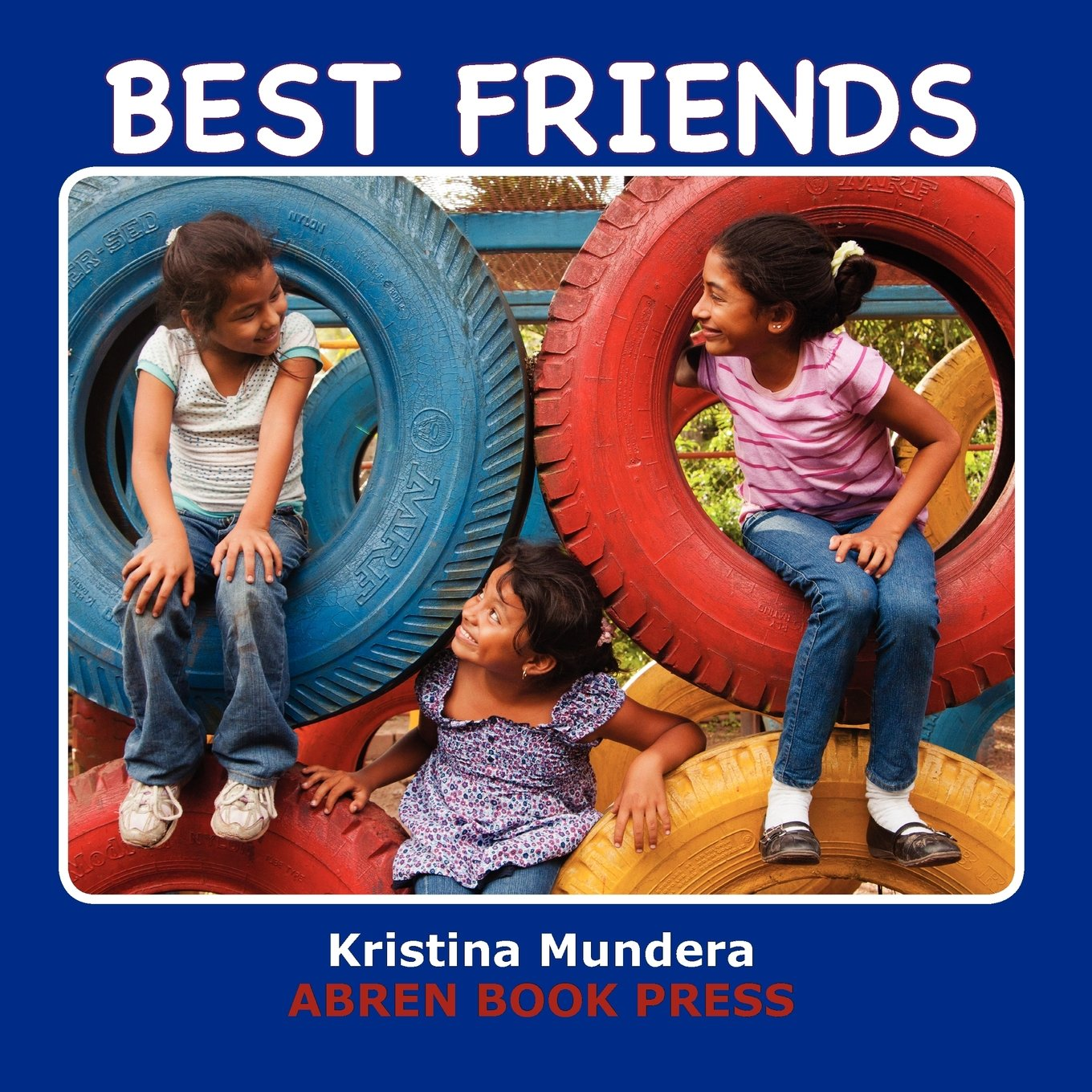 Best Friends PDF
